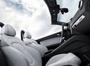 Фото авто Audi TT 8J [рестайлинг], ракурс: салон целиком