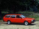 Фото авто Volkswagen Passat B2, ракурс: 270