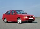 Фото авто Volkswagen Derby 3 поколение, ракурс: 315