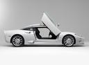 Фото авто Spyker C8 1 поколение, ракурс: 270