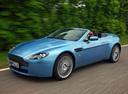 Фото авто Aston Martin Vantage 3 поколение [рестайлинг], ракурс: 45