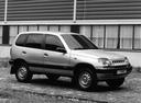 Фото авто ВАЗ (Lada) 2123 1 поколение, ракурс: 270