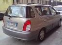 Фото авто Kia Carens 1 поколение, ракурс: 225