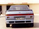 Фото авто Subaru XT 1 поколение, ракурс: 180