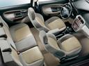 Фото авто Fiat Punto 3 поколение, ракурс: салон целиком