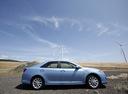 Фото авто Toyota Camry XV50, ракурс: 270