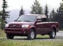 Фото авто Toyota Tundra 1 поколение [рестайлинг], ракурс: 45