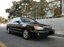 Фото авто Hyundai XG 1 поколение, ракурс: 315