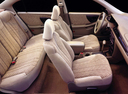 Фото авто Chevrolet Malibu 2 поколение [рестайлинг], ракурс: салон целиком