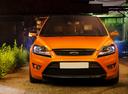 Фото авто Ford Focus 2 поколение [рестайлинг],