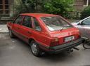 Фото авто FSO Polonez 1 поколение [рестайлинг], ракурс: 225