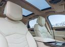 Фото авто Cadillac CT6 1 поколение, ракурс: сиденье