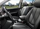 Фото авто Kia Carens 3 поколение, ракурс: сиденье