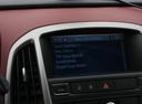 Фото авто Opel Astra J, ракурс: элементы интерьера