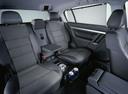 Фото авто Opel Signum C, ракурс: задние сиденья