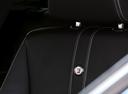 Фото авто Alpina XD3 F25, ракурс: сиденье