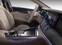 Фото авто Mercedes-Benz AMG GT C190 [рестайлинг], ракурс: центральная консоль