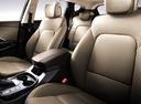 Фото авто Hyundai Santa Fe DM [рестайлинг], ракурс: сиденье