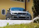 Фото авто Alpina B3 E90/91/92/93,  цвет: серебряный