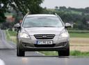 Фото авто Kia Cee'd 1 поколение,  цвет: серебряный
