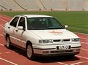 Фото авто SEAT Toledo 1 поколение, ракурс: 315
