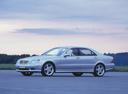 Фото авто Mercedes-Benz S-Класс W220, ракурс: 45