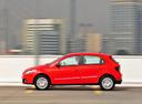 Фото авто Volkswagen Gol G5, ракурс: 90