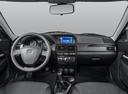 Фото авто ВАЗ (Lada) Priora 1 поколение [рестайлинг], ракурс: торпедо