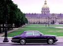 Фото авто Rolls-Royce Silver Seraph 1 поколение, ракурс: 270