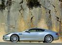 Фото авто Aston Martin DB9 1 поколение, ракурс: 90