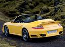 Фото авто Porsche 911 997, ракурс: 225