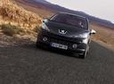 Фото авто Peugeot 207 1 поколение,  цвет: серый