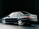 Фото авто BMW 3 серия E36, ракурс: 135 цвет: черный