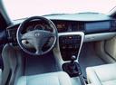 Фото авто Opel Vectra B, ракурс: торпедо