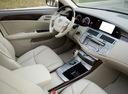 Фото авто Toyota Avalon XX30 [рестайлинг], ракурс: торпедо