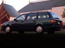 Фото авто Volkswagen Passat B3, ракурс: 135