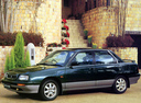 Фото авто Daihatsu Applause 1 поколение [рестайлинг], ракурс: 315
