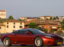 Фото авто Spyker C8 1 поколение, ракурс: 315