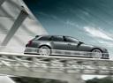 Фото авто Audi RS 6 C7 [рестайлинг], ракурс: 270 цвет: серебряный