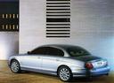 Фото авто Jaguar S-Type 1 поколение [рестайлинг], ракурс: 225