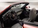 Фото авто Porsche 911 997 [рестайлинг], ракурс: торпедо
