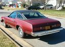 Фото авто Chevrolet Chevelle 3 поколение [2-й рестайлинг], ракурс: 135
