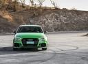 Фото авто Audi RS 3 8VA [рестайлинг],  цвет: зеленый