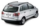 Фото авто Volkswagen Fox 3 поколение, ракурс: 225