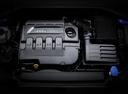 Фото авто Audi A3 8V [рестайлинг], ракурс: двигатель