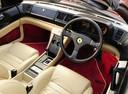 Фото авто Ferrari 348 1 поколение, ракурс: торпедо