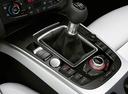 Фото авто Audi A5 8T, ракурс: ручка КПП