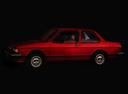 Фото авто Volkswagen Jetta 1 поколение, ракурс: 90