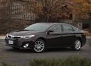 Фото авто Toyota Avalon XX40, ракурс: 45