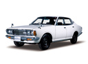 Фото авто Nissan Bluebird 610 [рестайлинг], ракурс: 45